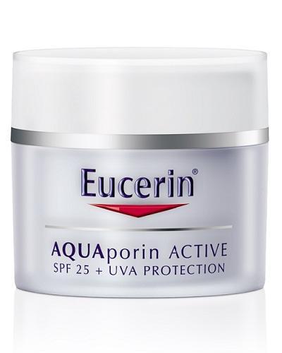 Eucerin Aquaporin Active UV dagkrem 50ml