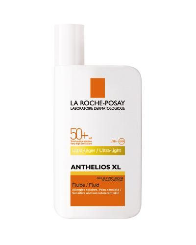 La Roche-Posay Anthelios XL ultralett f50+ 50ml
