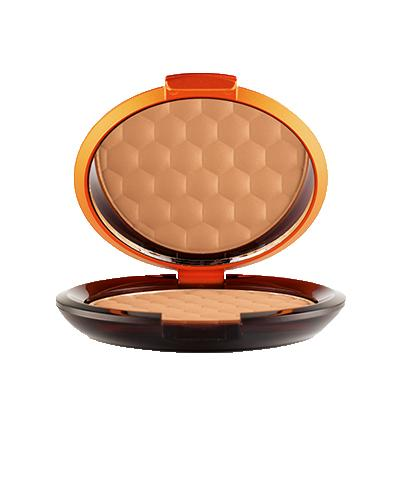 The Body Shop Honey Bronze solpudder 04 11g