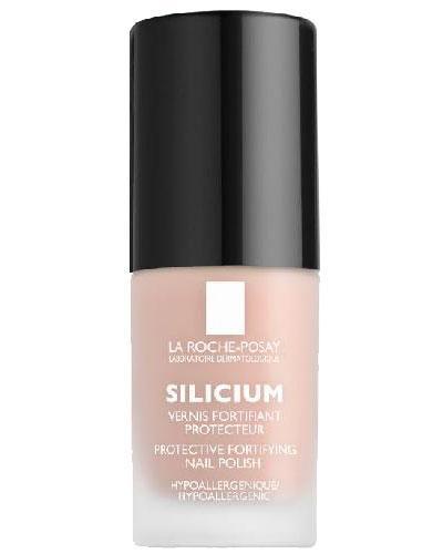 La Roche-Posay Silicium neglelakk pastel nr 03 6ml