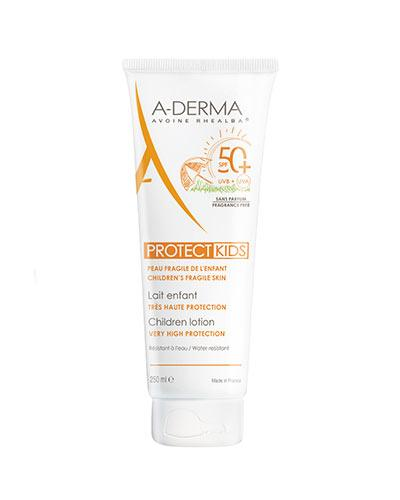 ea3c12d79c1b A-derma Protect kids lotion SPF 50+ 250ml - Apotek 1
