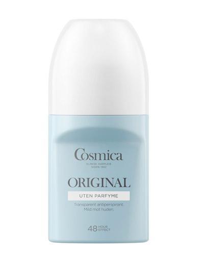 Cosmica deo original uten parfyme 50ml