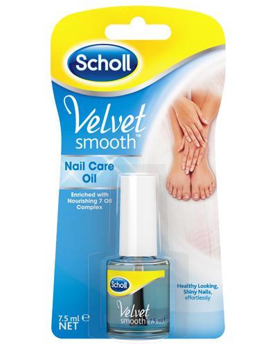 Scholl Velvet Smooth negleolje 7,5ml