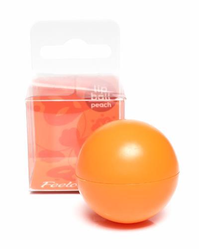 Feelosophy lip ball peach leppepomade 6g
