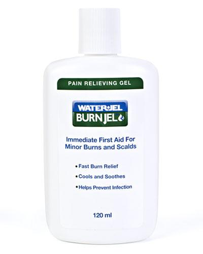 Water-Jel branngel 120ml