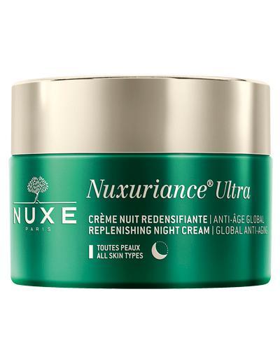 Nuxe Nuxuriance Ultra nattkrem 50ml