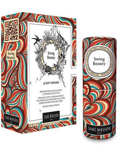 Sabé Masson parfymestift Swing Beauty 5g