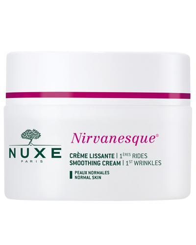 Nuxe Nirvanesque smoothing ansiktskrem 50ml