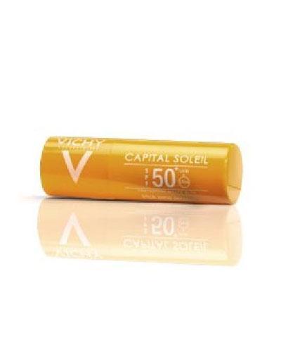 Vichy Capital Soleil solstift SPF 50+ 9g