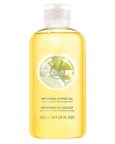 The Body Shop Moringa dusjgel 250ml