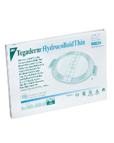 3M Tegaderm Hydrocolloid Thin 6stk