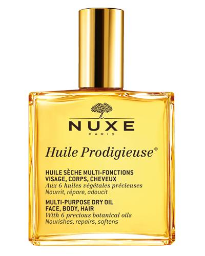 Nuxe Huile Prodigieuse tørrolje/serum 100ml