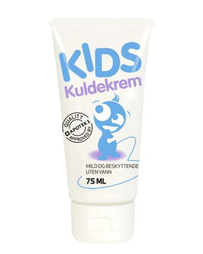 Dermica Kids kuldekrem 75ml