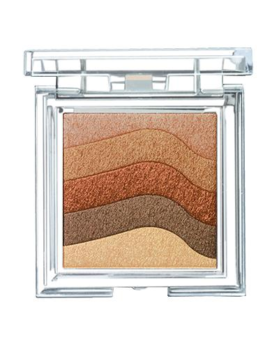 The Body Shop Shimmer Waves 01 solpudder 8.5g