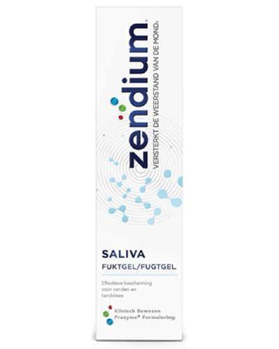 Zendium saliva gel 75ml