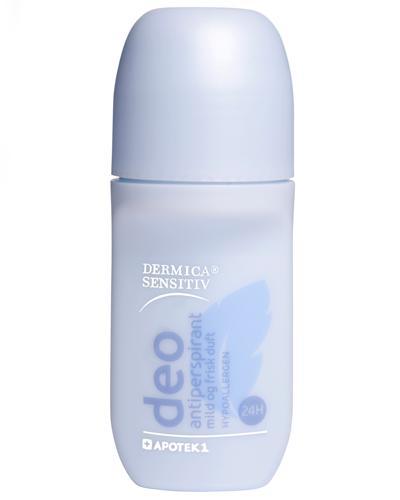 Dermica Sensitiv antiperspirant 60 ml