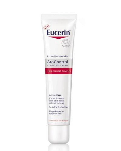 Eucerin atocontrol acute cream 40ml