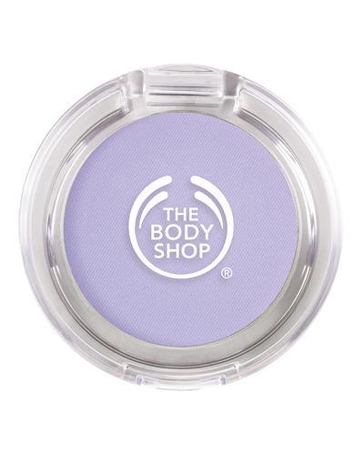 The Body Shop Colour Crush øyeskygge lavender love 1,5g