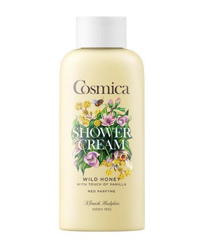Cosmica Body shower cream wild honey dusjkrem 200ml