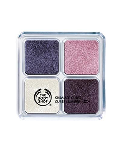 The Body Shop Shimmer Cube øyenskygge 23 3.5g