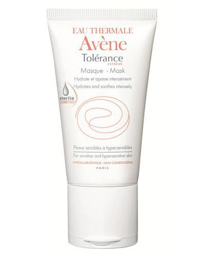 Avène Tolerance Extreme ansiktsmaske 50ml