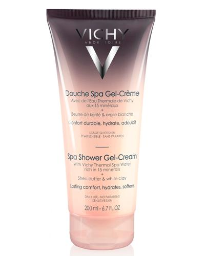 Vichy Spa dusjgel krem 200ml