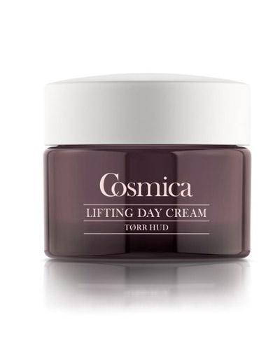 Cosmica Face anti-age 40+ lifting dagkrem tørr hud 50ml