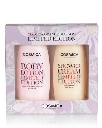 Cosmica gavesett limited edition orange blossom 1stk