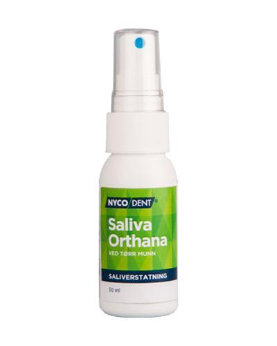 Nycodent Saliva Orthana spray 50ml