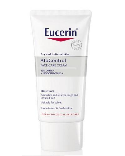 Eucerin atocontrol face cream 50ml
