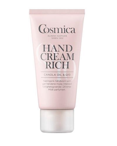 Cosmica håndkrem rich med parfyme 75ml