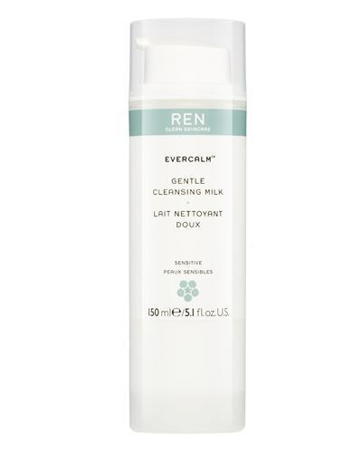 REN Evercalm gentle rensemelk 150ml