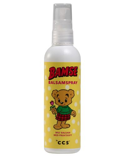 Bamse balsam spray 100ml