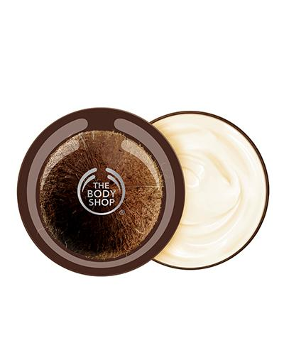 The Body Shop Coconut bodybutter 200ml