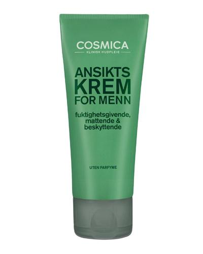Cosmica For Menn ansiktskrem 60ml