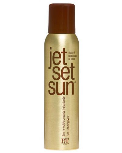 Jet Set Sun selvbruningsspray 150ml