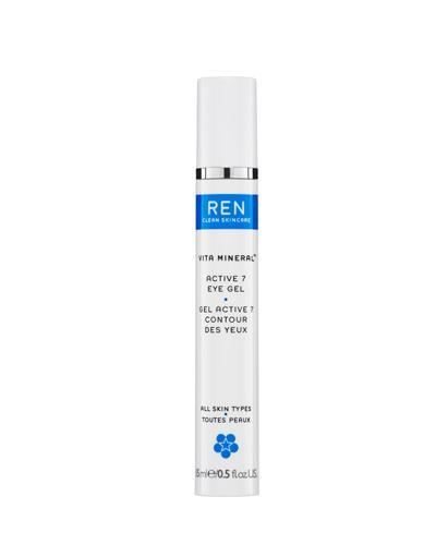 REN Vita Mineral active 7 øyegel 15ml