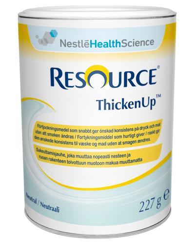 Resource ThickenUp pulver 227g