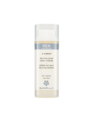REN V-Cense revitalising nattkrem 50ml
