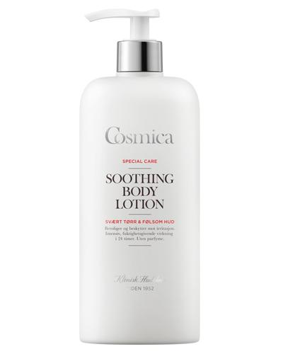 Cosmica Special Care soothing bodylotion 400ml