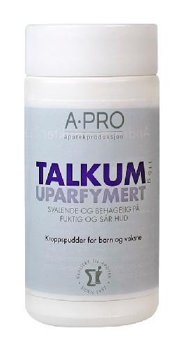 A-pro talkum 116g