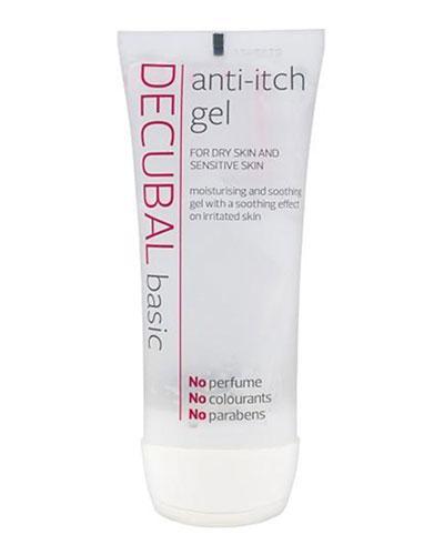 Decubal anti-itch gel 100ml
