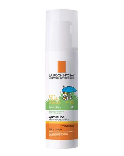 La Roche-Posay Anthelios XL baby sollotion SPF50+ 50ml