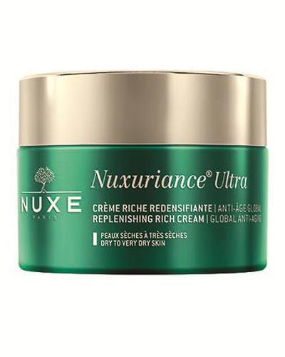 Nuxe Nuxuriance Ultra rich dagkrem tørr hud 50ml