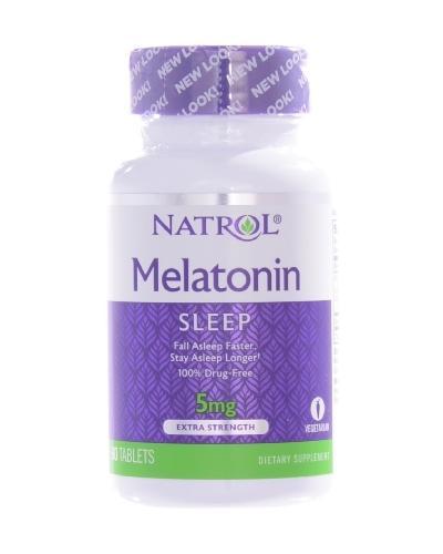 melatonin pris apotek