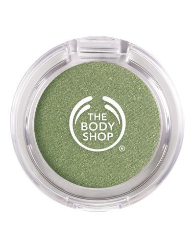 The Body Shop Colour Crush øyenskygge sweet pea 1,5g