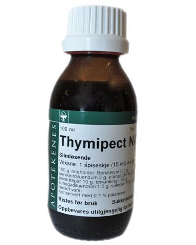 Thymect NAF sirup 100ml