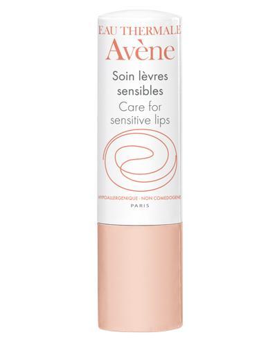 Avène Care for Sensitive Lips leppepomade 4g