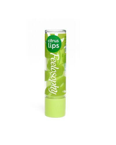 Feelosophy lips citrus leppepomade 3,5g