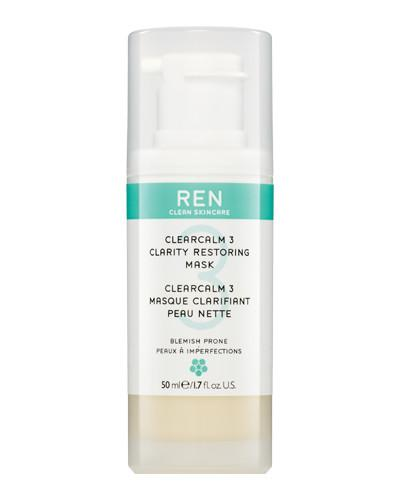 REN Clearcalm 3 ansiktsmaske 50ml